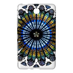 Rose Window Strasbourg Cathedral Samsung Galaxy Tab 4 (7 ) Hardshell Case