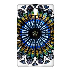 Rose Window Strasbourg Cathedral Samsung Galaxy Tab S (8.4 ) Hardshell Case