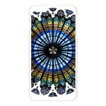 Rose Window Strasbourg Cathedral Apple Seamless iPhone 6 Plus/6S Plus Case (Transparent) Front