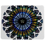 Rose Window Strasbourg Cathedral Jigsaw Puzzle Photo Stand (Rectangular) Front