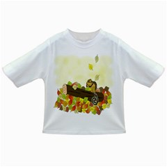 Squirrel  Infant/Toddler T-Shirts