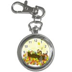 Squirrel  Key Chain Watches Front
