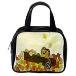 Squirrel  Classic Handbags (One Side) Front
