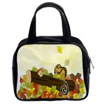 Squirrel  Classic Handbags (2 Sides) Front