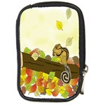 Squirrel  Compact Camera Cases Front