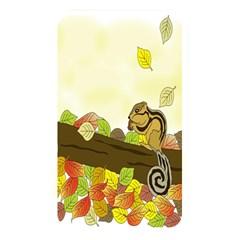 Squirrel  Memory Card Reader