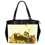 Squirrel  Office Handbags (2 Sides)  Front