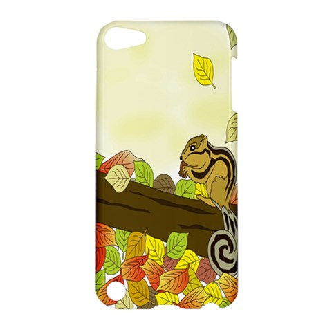 Squirrel  Apple iPod Touch 5 Hardshell Case