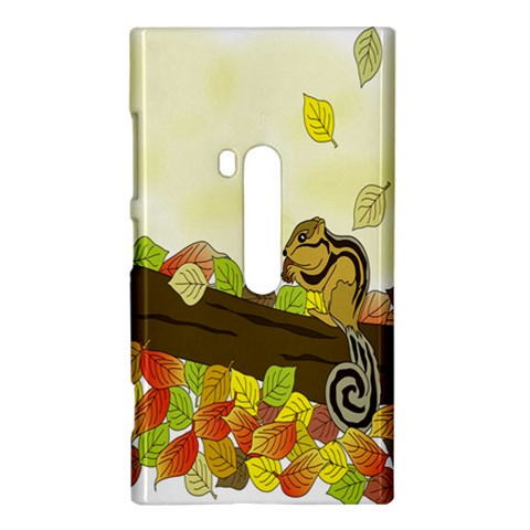 Squirrel  Nokia Lumia 920