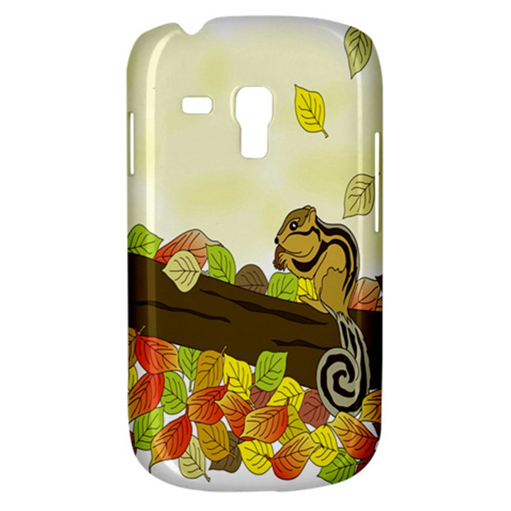 Squirrel  Samsung Galaxy S3 MINI I8190 Hardshell Case