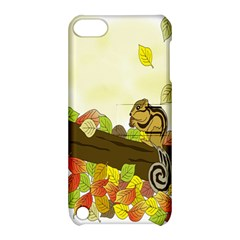 Squirrel  Apple iPod Touch 5 Hardshell Case with Stand