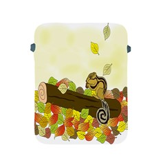 Squirrel  Apple iPad 2/3/4 Protective Soft Cases