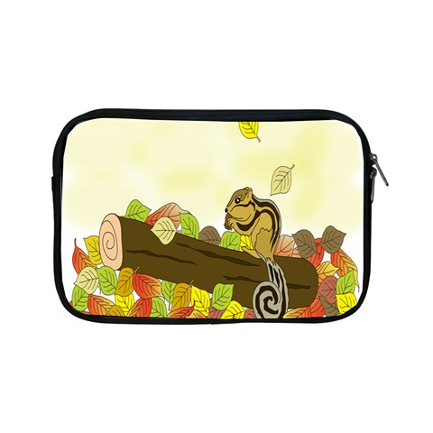 Squirrel  Apple iPad Mini Zipper Cases