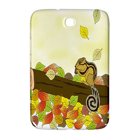 Squirrel  Samsung Galaxy Note 8.0 N5100 Hardshell Case