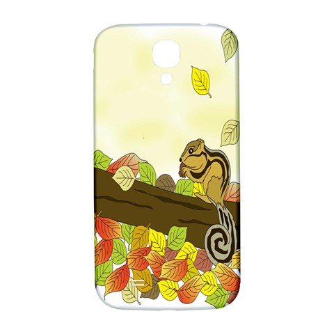 Squirrel  Samsung Galaxy S4 I9500/I9505  Hardshell Back Case