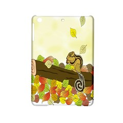 Squirrel  iPad Mini 2 Hardshell Cases