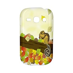 Squirrel  Samsung Galaxy S6810 Hardshell Case