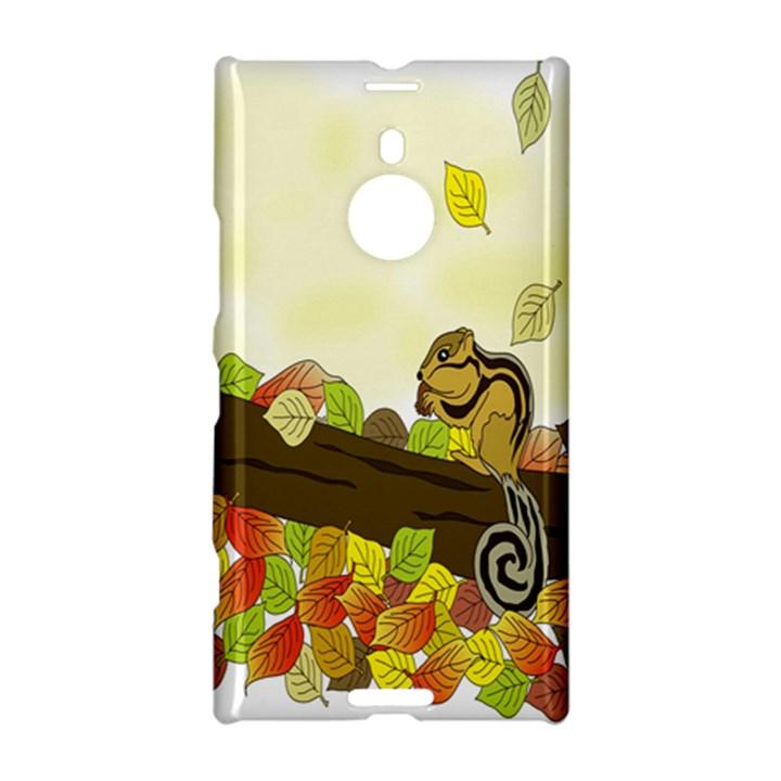 Squirrel  Nokia Lumia 1520