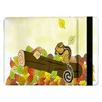 Squirrel  Samsung Galaxy Tab Pro 12.2  Flip Case Front