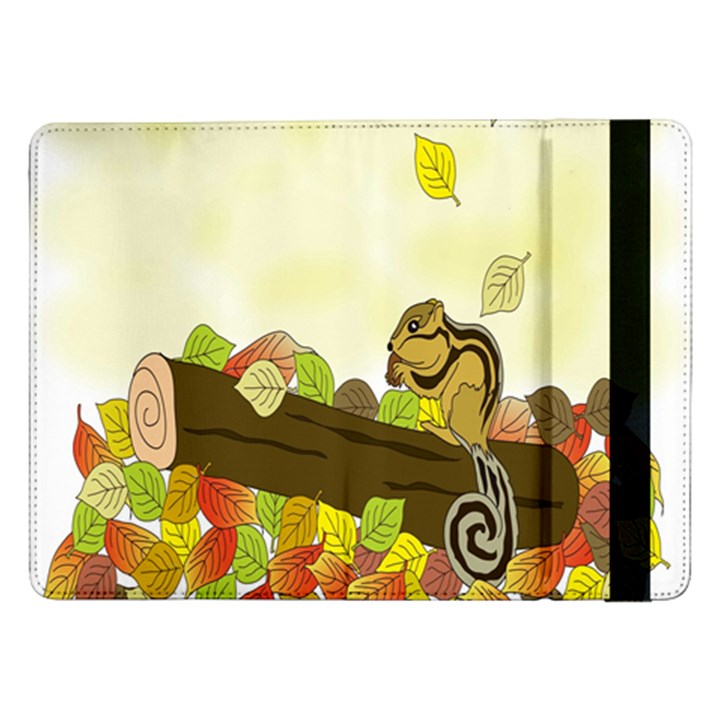 Squirrel  Samsung Galaxy Tab Pro 12.2  Flip Case