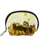 Squirrel  Accessory Pouches (Small)  Front