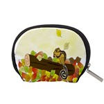 Squirrel  Accessory Pouches (Small)  Back