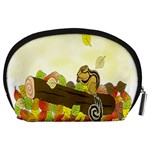 Squirrel  Accessory Pouches (Large)  Back