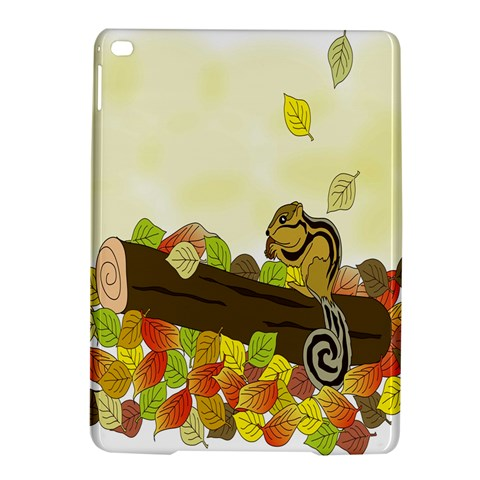 Squirrel  iPad Air 2 Hardshell Cases