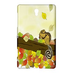 Squirrel  Samsung Galaxy Tab S (8.4 ) Hardshell Case