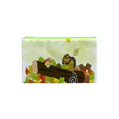 Squirrel  Cosmetic Bag (XS)