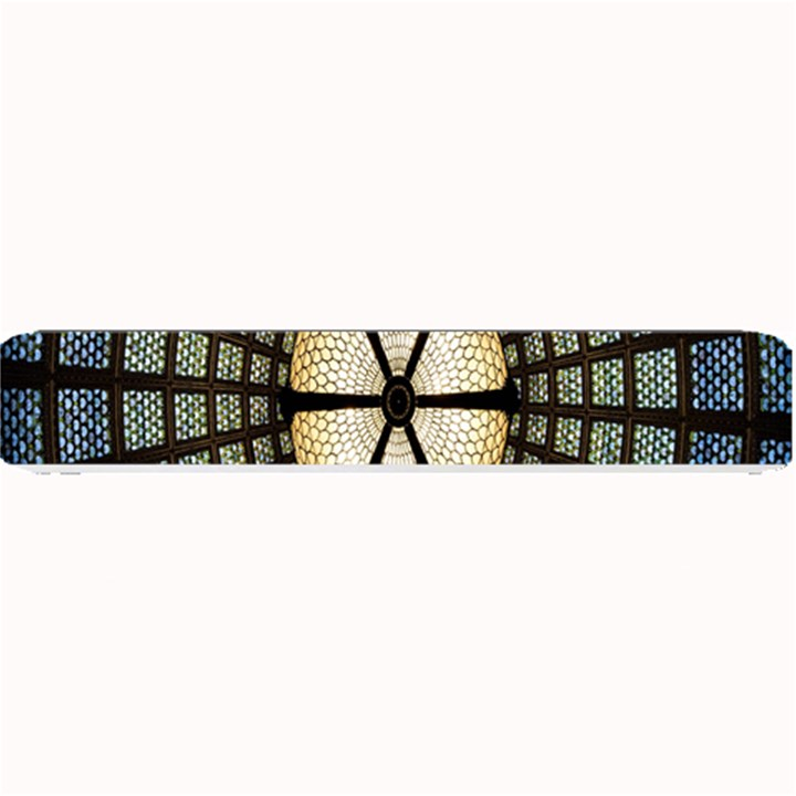 Stained Glass Colorful Glass Small Bar Mats