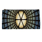 Stained Glass Colorful Glass Pencil Cases Front