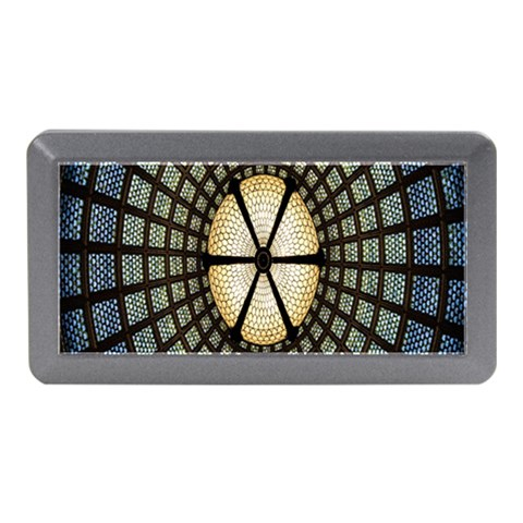 Stained Glass Colorful Glass Memory Card Reader (Mini)