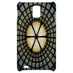 Stained Glass Colorful Glass Samsung Infuse 4G Hardshell Case