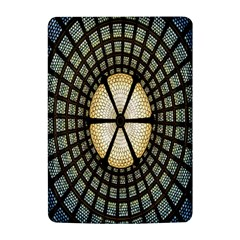 Stained Glass Colorful Glass Kindle 4