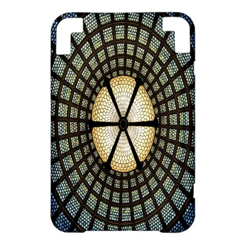 Stained Glass Colorful Glass Kindle 3 Keyboard 3G