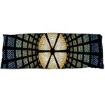 Stained Glass Colorful Glass Body Pillow Case (Dakimakura) Body Pillow Case