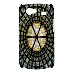 Stained Glass Colorful Glass Samsung Galaxy Nexus S i9020 Hardshell Case