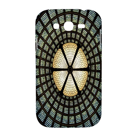 Stained Glass Colorful Glass Samsung Galaxy Grand DUOS I9082 Hardshell Case