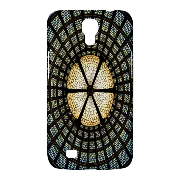 Stained Glass Colorful Glass Samsung Galaxy Mega 6.3  I9200 Hardshell Case