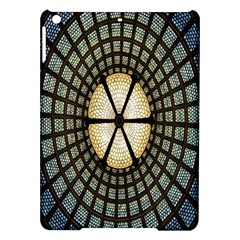 Stained Glass Colorful Glass iPad Air Hardshell Cases
