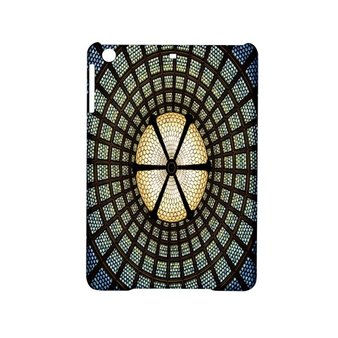Stained Glass Colorful Glass iPad Mini 2 Hardshell Cases