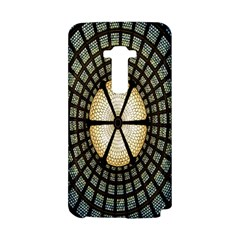 Stained Glass Colorful Glass LG G Flex