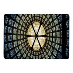 Stained Glass Colorful Glass Samsung Galaxy Tab Pro 10.1  Flip Case