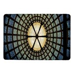 Stained Glass Colorful Glass Samsung Galaxy Tab Pro 10.1  Flip Case Front