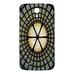 Stained Glass Colorful Glass Samsung Galaxy Mega I9200 Hardshell Back Case