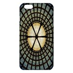 Stained Glass Colorful Glass iPhone 6 Plus/6S Plus TPU Case Front