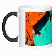 Sunburst Lego Graffiti Morph Mugs