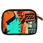 Sunburst Lego Graffiti Digital Camera Cases Back