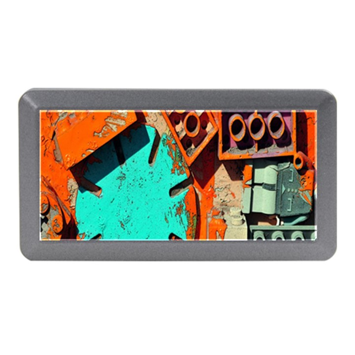 Sunburst Lego Graffiti Memory Card Reader (Mini)